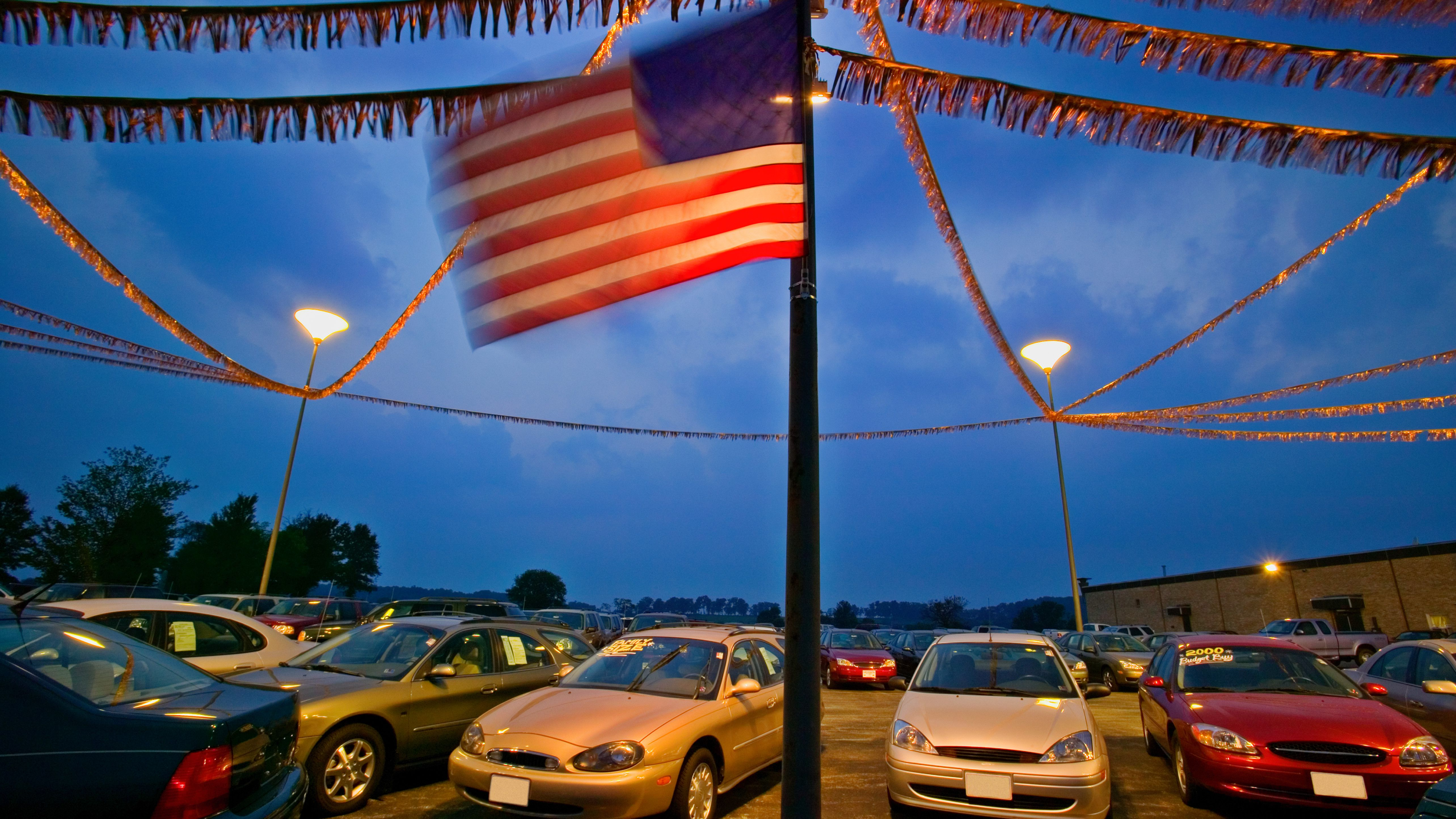 How California's Salvage Title Law Works for Used Cars