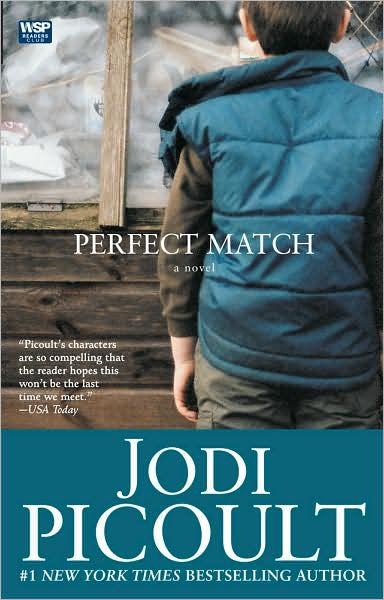 'The Perfect Match'