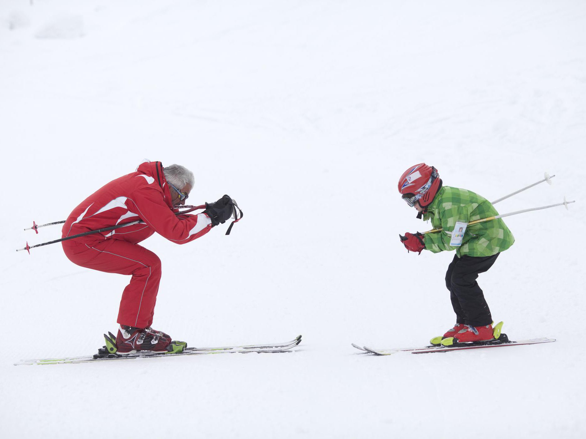 How Much Money Do Ski Instructors Make?