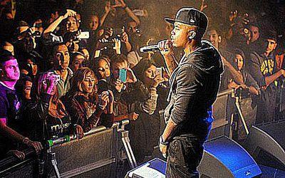 Top 100 Rap Songs of 2007