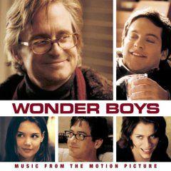 Soundtrack - The Wonder Boys