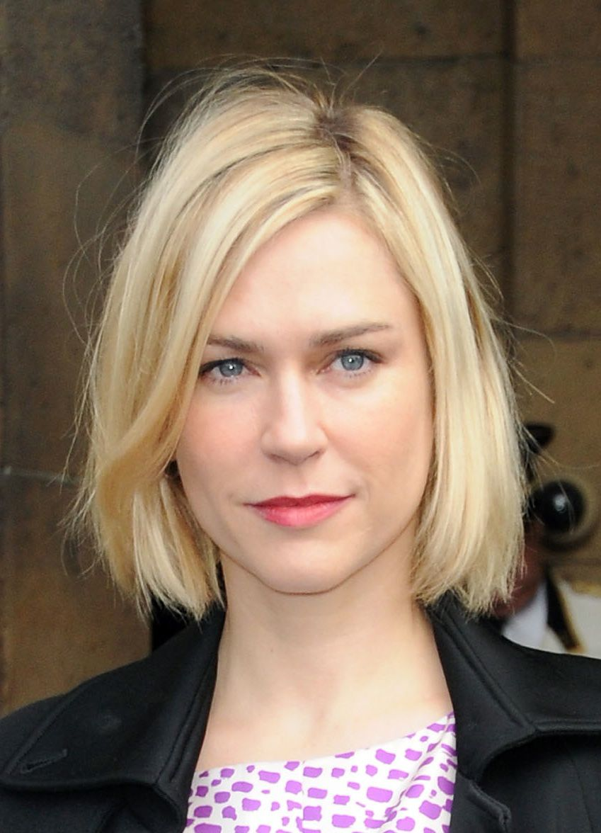 The Most Modern Long Bob Hairstyles Of The Moment