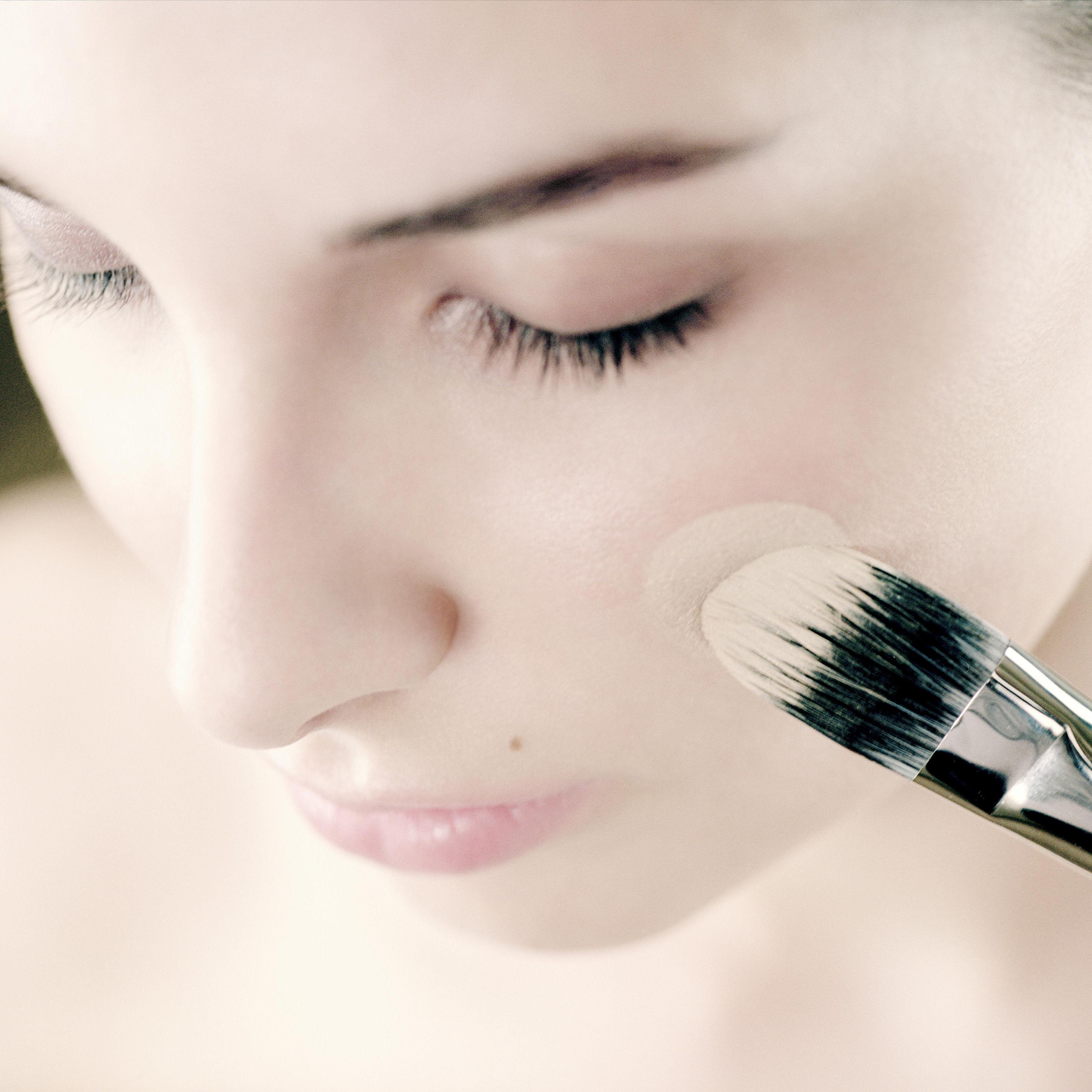 Liquid Powder And More Makeup