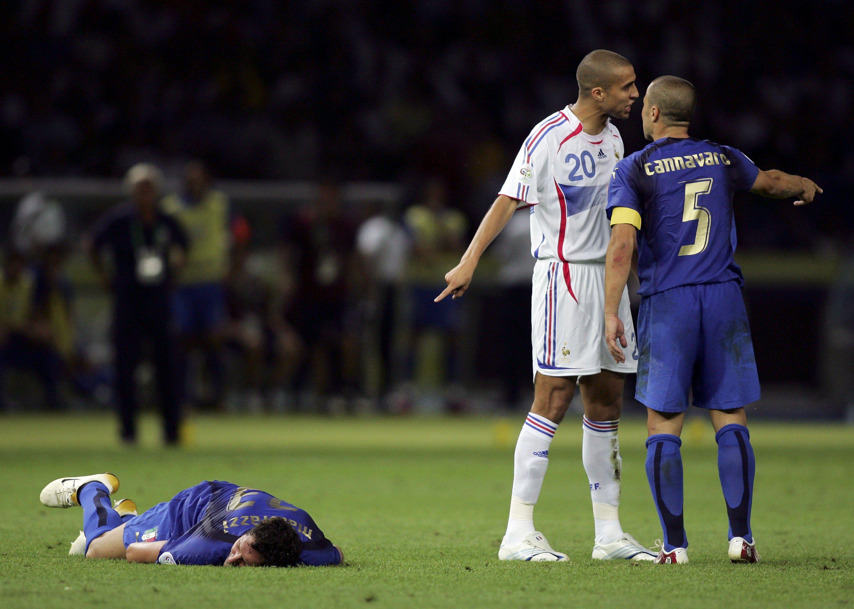 Zinedine Zidane Schwester