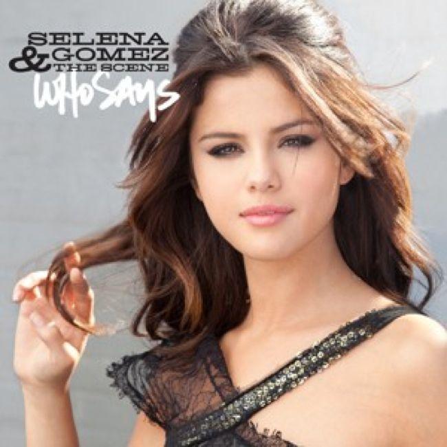 Selena Gomez and the Scene Who Says