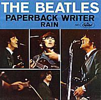 The Beatles Paperback Writer