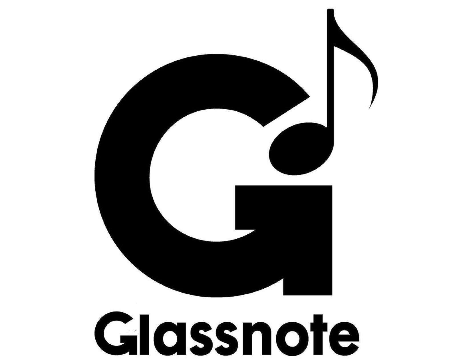 Glassnote Logo