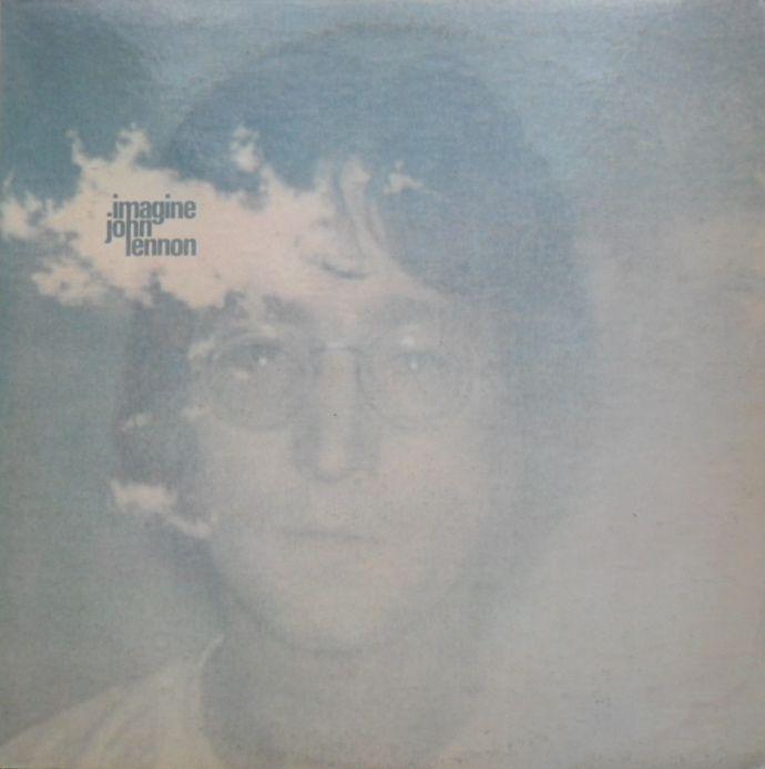Imagine - John Lennon (1971)