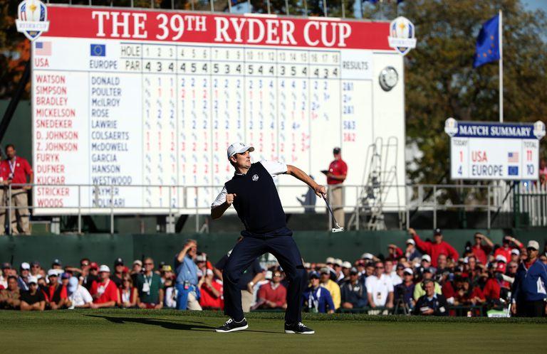 Match Play Scoring: How the Scorekeeping Works (Golf)