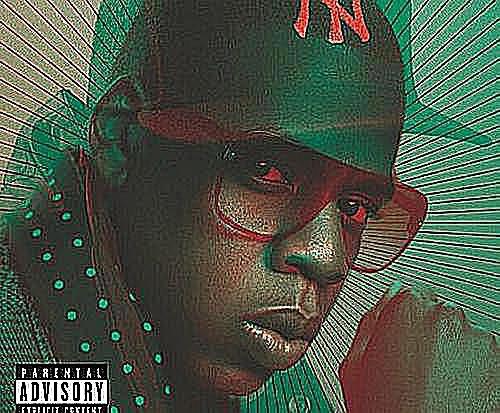 Jay-Z - Kingdom Come cover