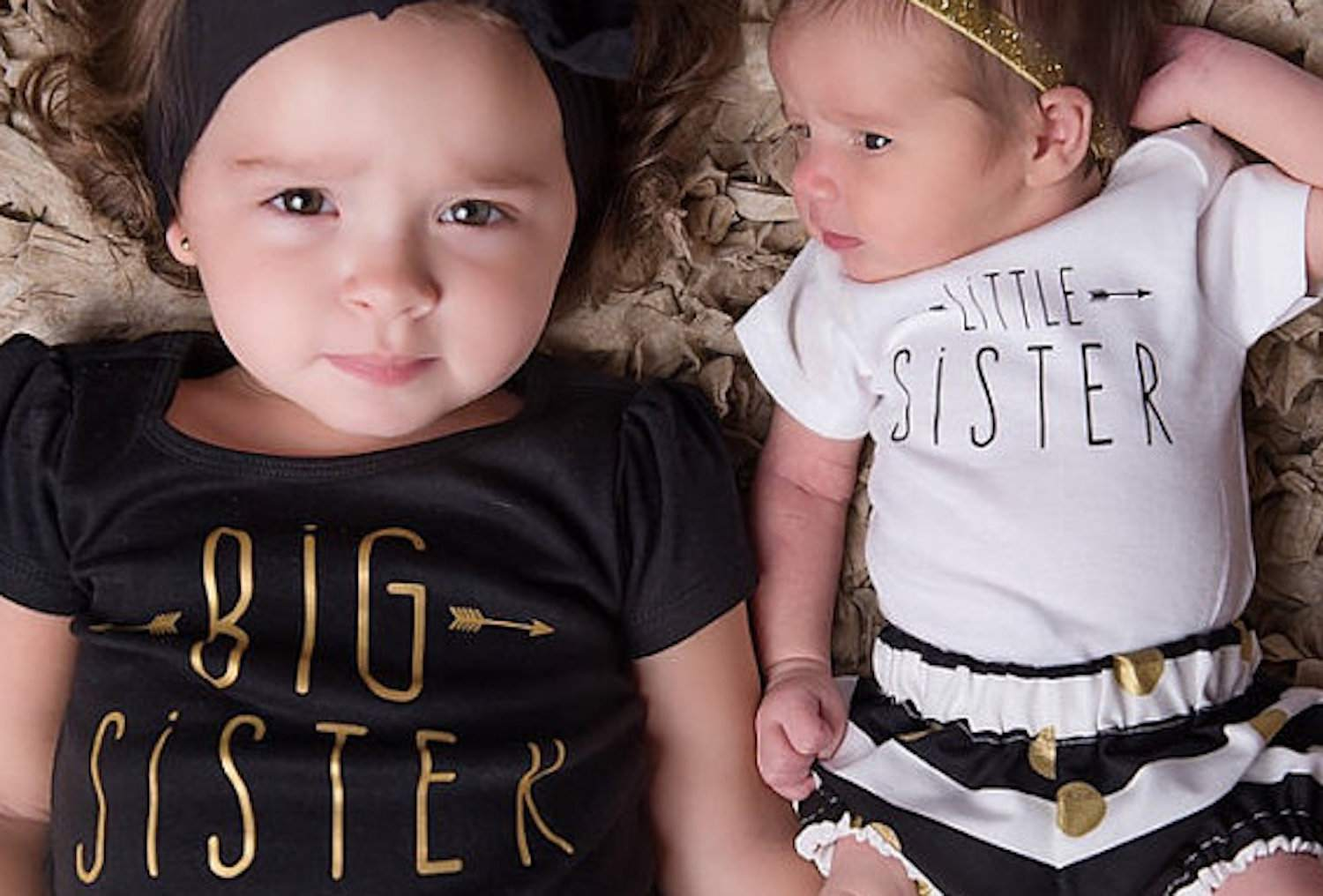 3de4888e100e1 12 Cool Matching T-Shirts for Big and Little Brothers and Sisters