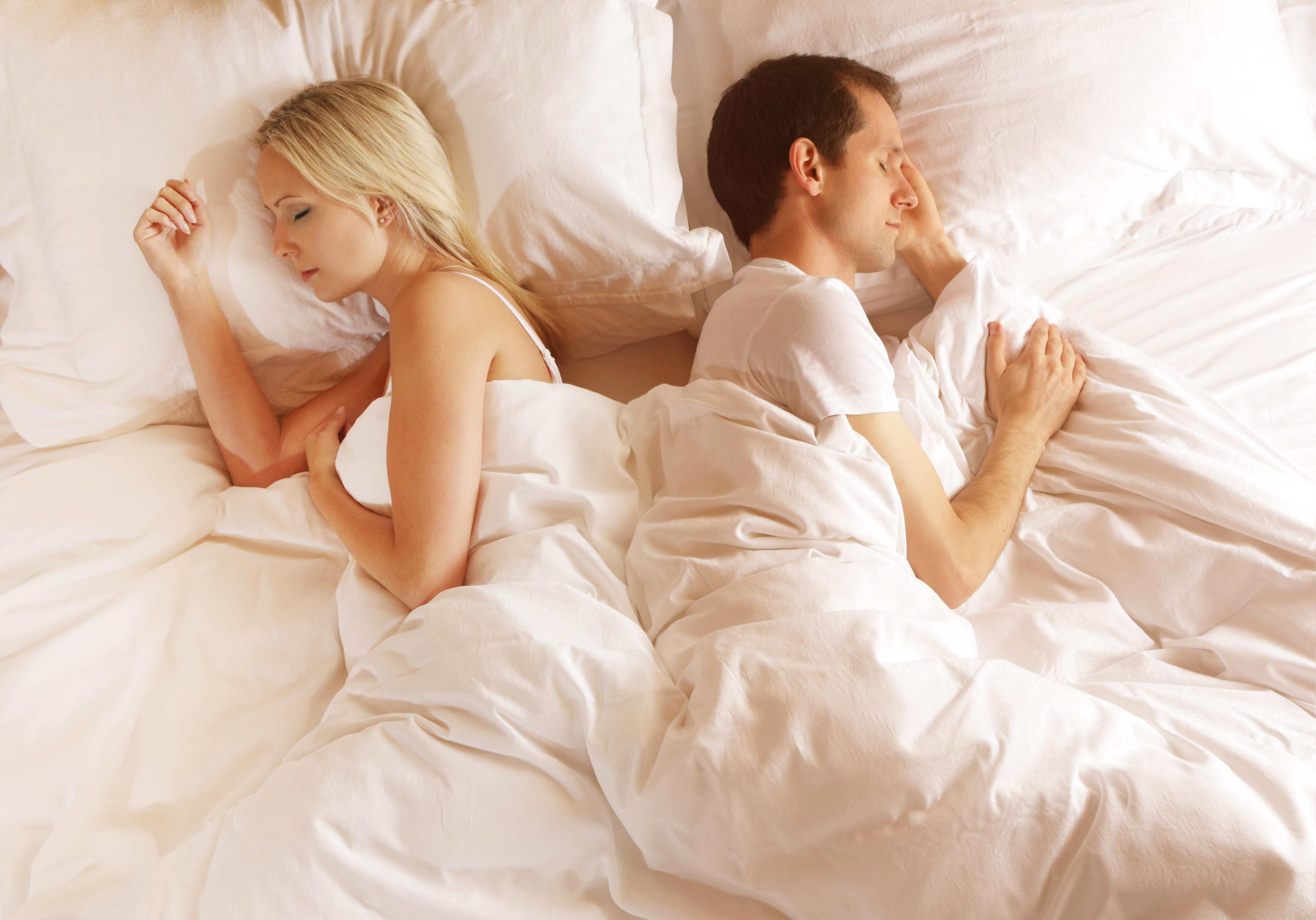 9 Signs Your Spouse Is Cheating