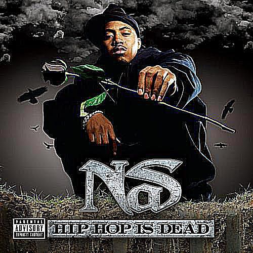 Nas Hip-Hop Is Dead