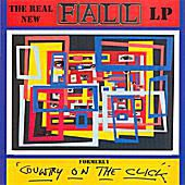 The Fall 'The Real New Fall LP'