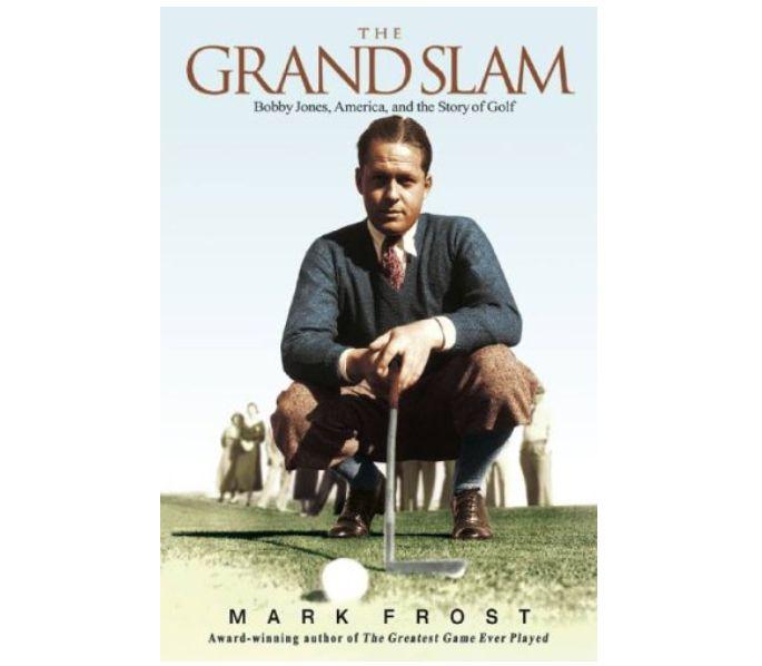 The Grand Slam book cover