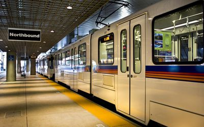 How Much Does Rail Transit Cost to Build and Operate?