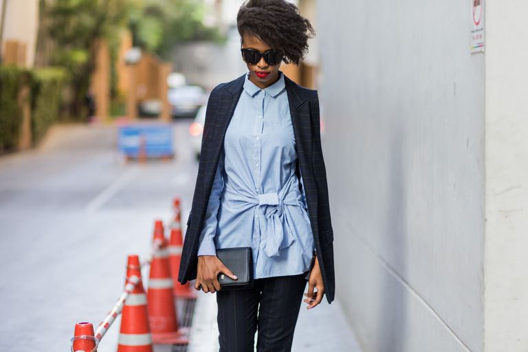 27adf2e43a What to Wear to an Interview to Look Professional and Stylish