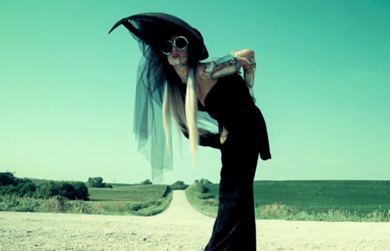Lady Gaga You and I video