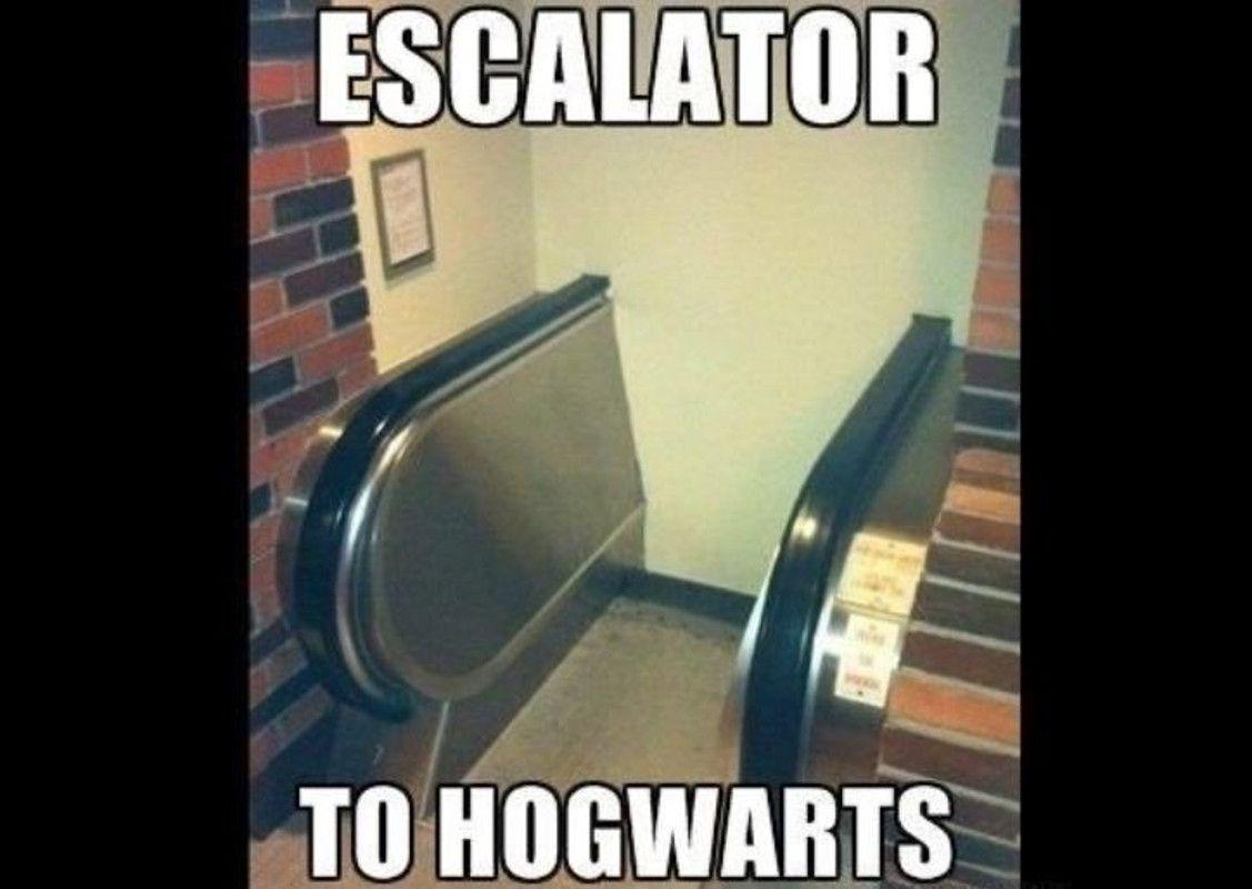 Hogwarts meme