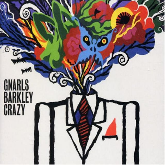 Gnarls Barkley Crazy