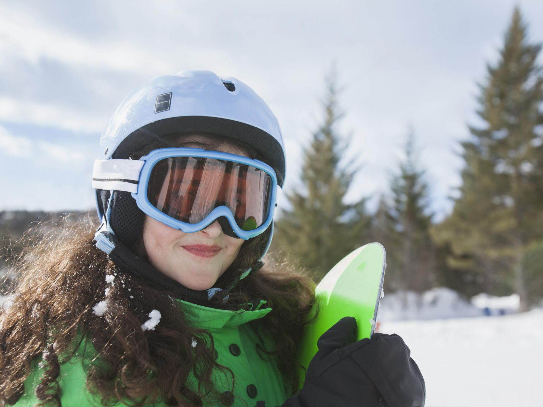Ski Fashion Tips And Choosing The Right Clothing