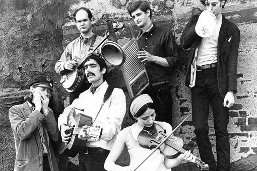 Photo of Jim Jug Kweskin Band