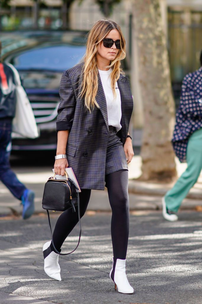 aeef7d4f13a 12 Trendy Ways to Wear White Boots Now