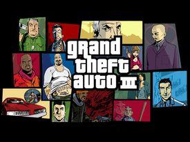 Grand Theft Auto 3 Cheats for PC