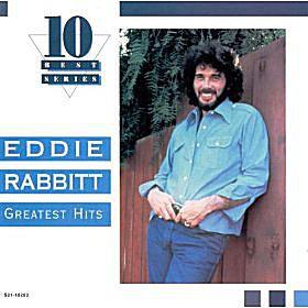 Eddie Rabbitt - 'Greatest Hits'