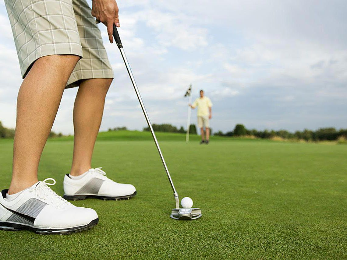 Sport betting terms in golfing aiding and abetting a fugitive penalty of perjury