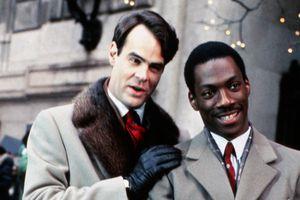 Eddie Murphy in Trading Places