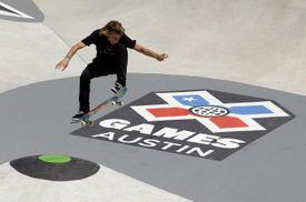 X Games 2014