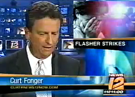 12 of the Best Funny TV News Bloopers
