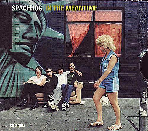 """Album art for Spacehog - """"In the Meantime"""""""