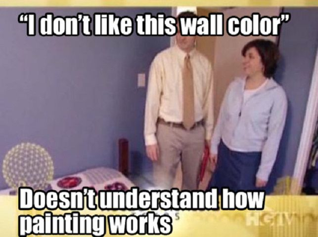Let's Keep It Real with These Funny HGTV Memes on masonry jokes, contractor jokes, dentists jokes, home demolition jokes, property management jokes, household cleaning jokes, home repair jokes, home construction jokes, lawn care jokes, home health jokes, home insurance jokes, home cooking jokes, pest control jokes, storm damage jokes, roofing jokes, home management jokes, general jokes, home buying jokes, health care jokes, home security jokes,
