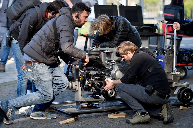 Filming Begins On Trainspotting 2