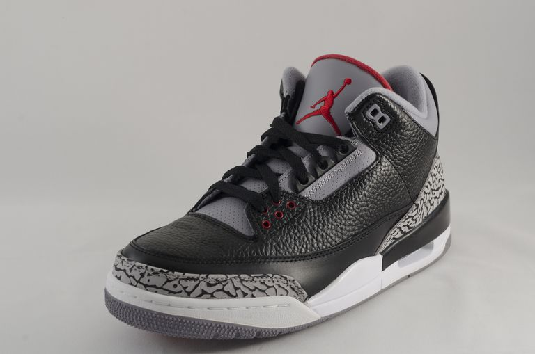 official photos b6b61 f94b8 Nike Air Jordan III