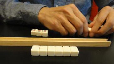 How to Set Up a Mahjong Game