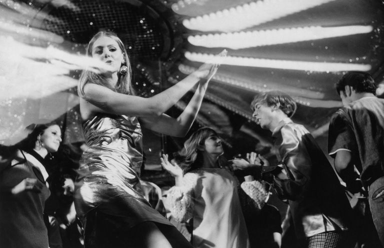 The Top 10 Most Famous Disco Songs