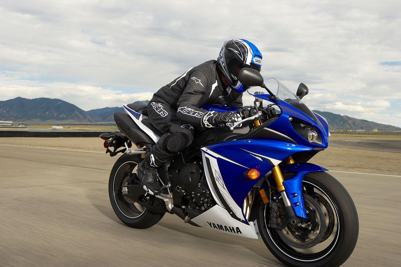 Motorcycle Tuck