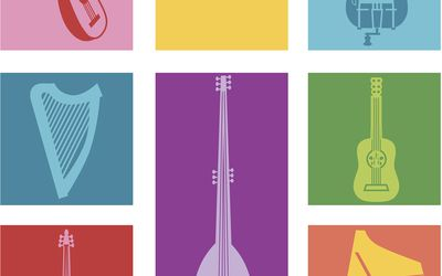 Music, Instruments, and Innovations of the 20th Century