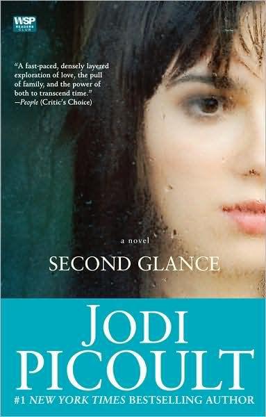 'Second Glance'