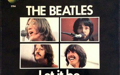10 of The Best Beatles Love Songs