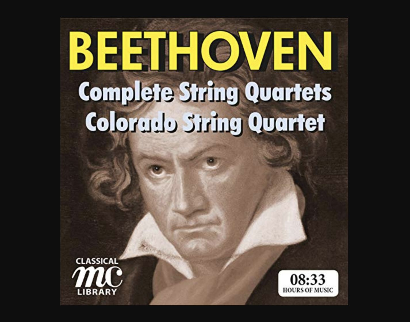 The Best Beethoven Albums