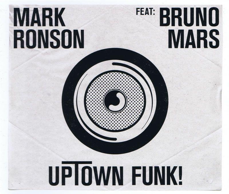 Mark Ronson Uptown Funk Bruno Mars
