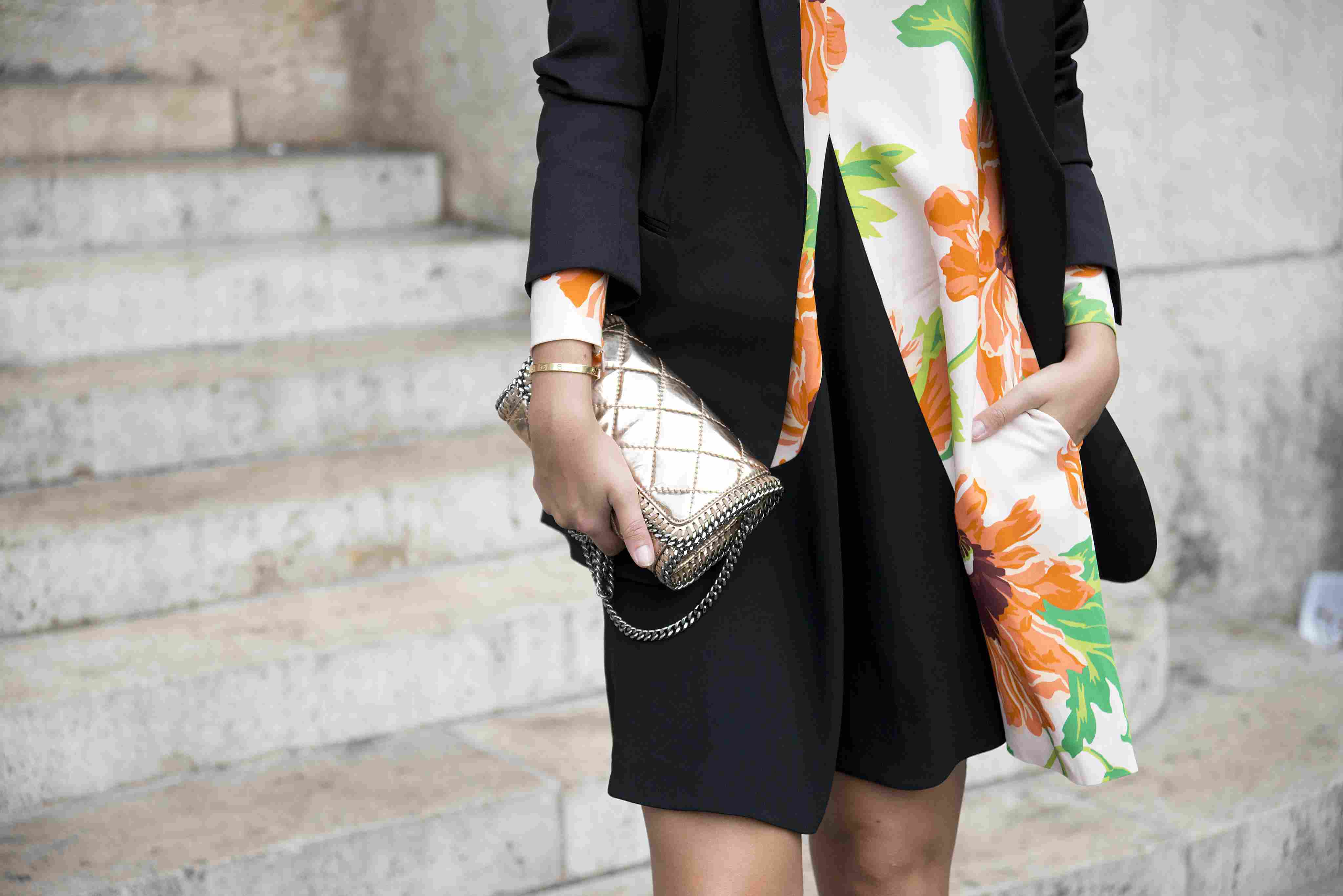 4 Non Black Handbag Colors That Go With Everything