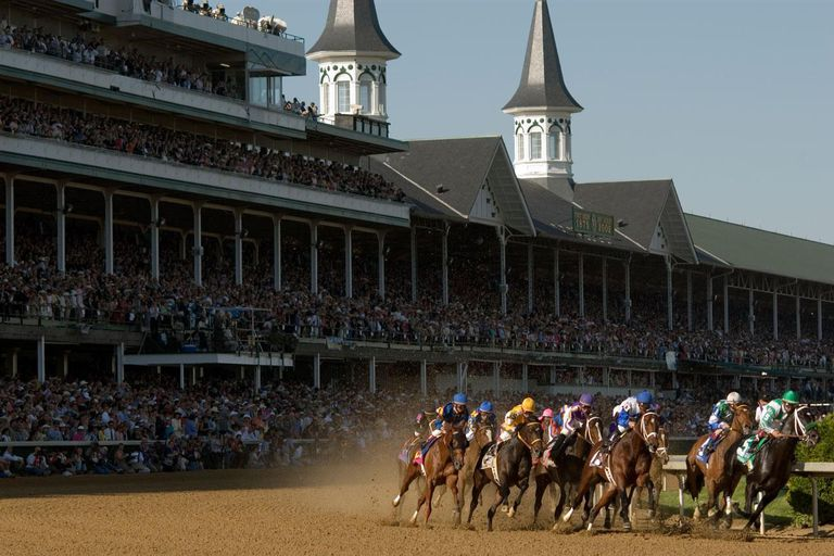 Kentucky Derby, Chruchill Downs