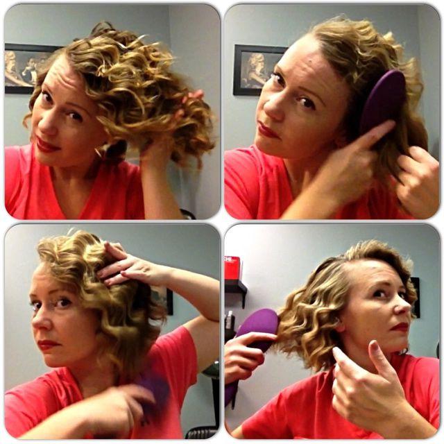 1920 S Finger Waves A Vintage Hair Trend Returns