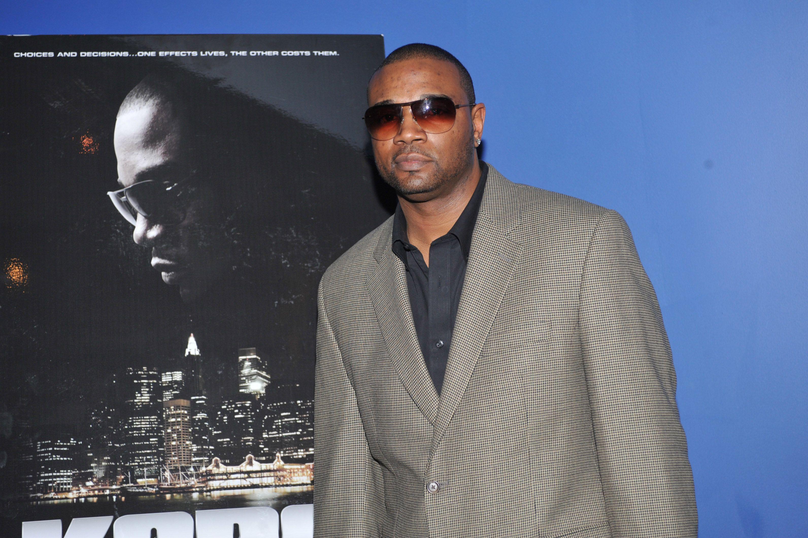 'King Of Paper Chasin' Atlanta Premiere
