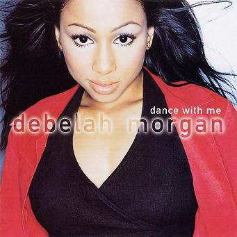 """Debelah Morgan - """"Dance With Me"""""""